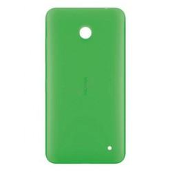 Pouzdro CC-3079 Nokia Shell zelené pro Lumia 630/365