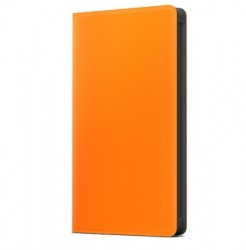 Pouzdro CP-633 pro Nokia X2 oranžové