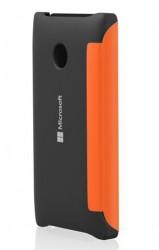 Pouzdro Nokia Case CP-634 pro Lumia 532 oranžové