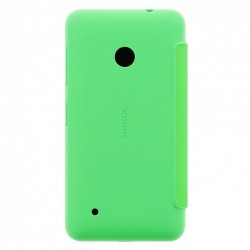 Nokia Flip Shell CC-3087 pro Lumia 530 zelený