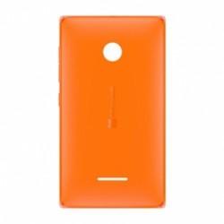 Nokia Case CC-3096 pro Lumia 532/432 oranžový [02744L4]