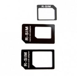 Adapter Nano + Micro SIM