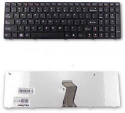 Klávesnice (US) do Lenovo IdeaPad serii G570 Z560