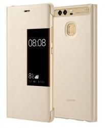 Huawei Smart Cover pro P9 zlatý