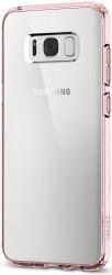 Spigen Ultra Hybrid Samsung Galaxy S8+ fialový