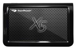 NavRoad X5 Navigator Free Europe + Automapa EU na micro SD 8GB