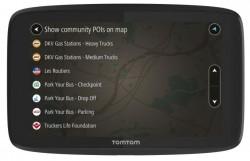 TomTom GO PROFESSIONAL 620 wifi EU