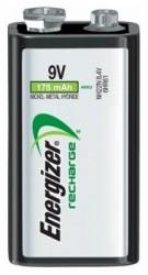 Energizer 6F22 9V 175 mAh