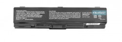 Baterie pro Toshiba PA3534U A300 L305 M200, 5200mAh, 10.8-11.1V