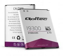 Baterie pro Samsung Galaxy SIII I9300, i535, i9308 3100mAh