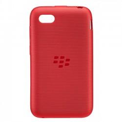 BlackBerry Soft Shell pro Q5 červený [ACC-54693-203]