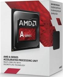 AMD APU A8-7600 3,8GHz BOX (FM2+)