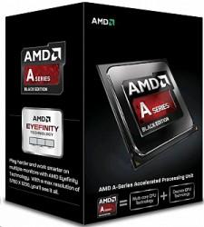 AMD APU A8-7650K