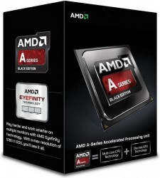 AMD APU A10-7860K