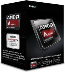 AMD APU A10-7890K