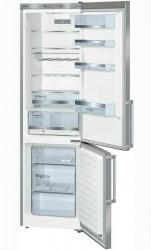 Chladnička Bosch KGE39AI41E inox