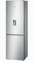 Chladnička Bosch KGW36XL30S Inox