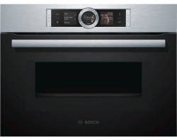 Trouba Bosch CMG636BS1