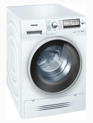 Pračka se sušičkou Siemens WD15H542EU