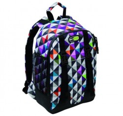 Gio'Style Boxy Backpack Pixel