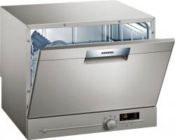 Kompaktní myčka Siemens SK26E821EU