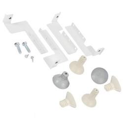 Spojovací prvek pračky a sušičky Electrolux BR11
