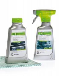 Sada čističů pro parní trouby Electrolux E6OK3106