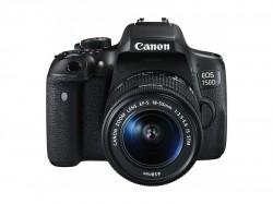 Canon EOS 750D 18-55 STM