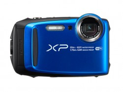 Fujifilm FinePix XP120 modrý