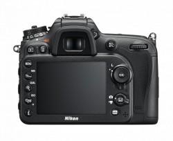 Nikon D7200 – tělo