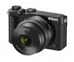 Nikon 1 J5 + 10-30mm PD zoom černý