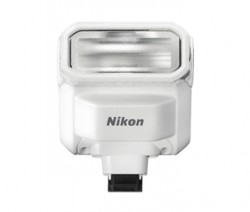 Blesk Nikon Speedlight SB-N7 bílý
