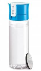 Filtrační lahev Brita Fill & Go Vital modrý
