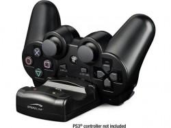 Dokovací stanice - nabíječka Jazz pro PS3, USB