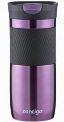 Termohrnek Contigo Byron 470ml (fialový)