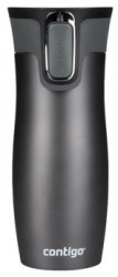 Contigo West Loop 2.0 0,47l (šedý)