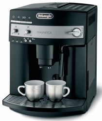 Espresso De Longhi ESAM 3000B ( Czarny )