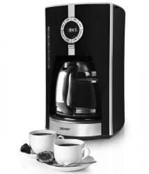 Kávovar Zelmer CM1001D / ZCM1111X černý