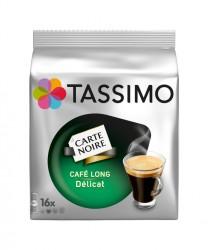 TASSIMO Carte Noire Cafe Long Delicate