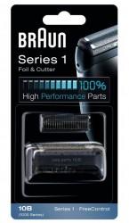 Náhradní planžeta BRAUN 10B (fólie a nůž) Series 1000