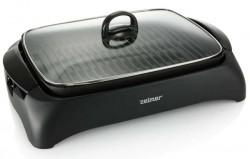 Elektrický gril ZELMER 40Z011