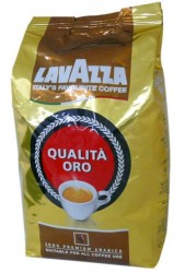 Káva Lavazza Qualita Oro 1kg