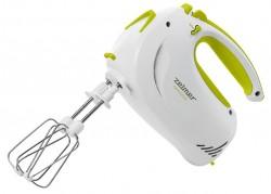 Mixér ruční Zelmer 481.5- bílo-zelený (řada Expressive)
