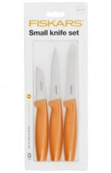 Fiskars – Sada nožů 3 ks 1014272