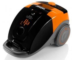 Vysavač Zelmer Eco Elf3 ZVC165EF černo-oranžový