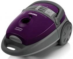 Vysavač Zelmer Eco Jupiter ZVC425HA fialový