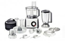 Kuchyňský robot Bosch MCM64060