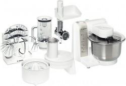 Kuchyňský robot Bosch MUM 4856