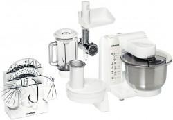 Kuchyňský robot Bosch MUM 4875 Bílý