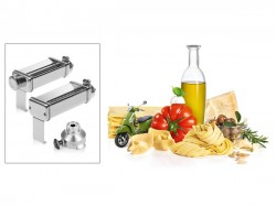 Sada PastaPassion Bosch MUZXLPP1